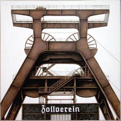 2004.Ruhr Zollverein