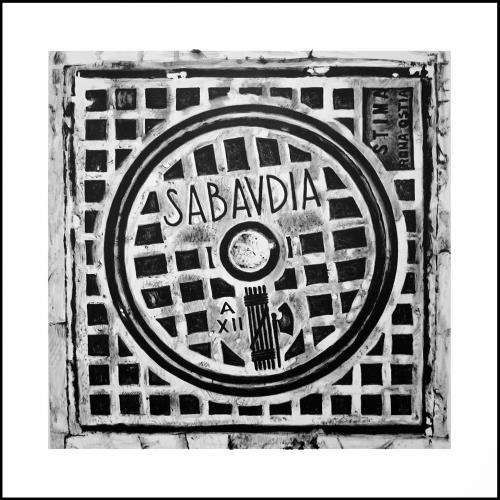2012.Sabaudia